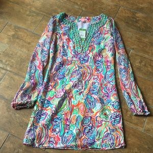 Lilly Pulitzer dress. NWT